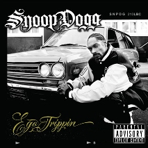Snoop Dogg Album Cover