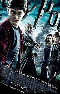 Harrypotter poster