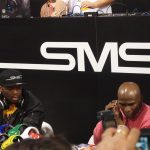 SMS Audio (4) - SMS Audio (3) - 50 Cent pushes SMS Audio - 50 Cent - Money Mayweather - CES 2012