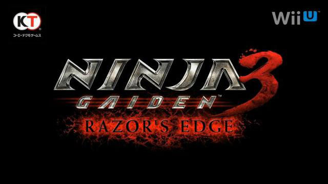 Ninja Gaiden 3 Razor S Edge For Wii U G Style Magazine
