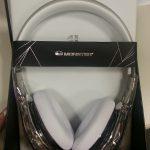 Monster Diamond Tears - Crystal Headphones - Review - G Style Magazine - Analie