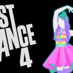 Just Dance 4 - Video game - ubisoft - kinect - wii