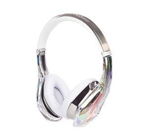 Monster Diamond Tears Crystal Headphones - Analie Cruz
