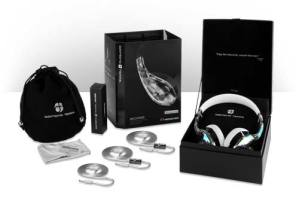 Monster Diamond Tears Headphones - What's In The Box - Analie - @YummyANA