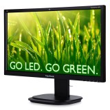 Viewsonic - vg2437mc-led - Microsoft Windows 8 LED Screen