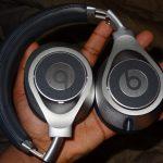 BeatsbyDre - Executives - Headphones - Review - G Style Magazine - fold ear pieces
