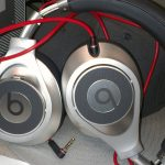 Beats by Dre - Executives - Headphones - Review - G Style Magazine