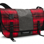 Timbuk 2 Woolrich Messenger Bag - G Style Magazine Review