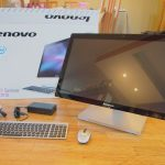 Lenovo IdeaCentre A720: An All In One PC - Contents