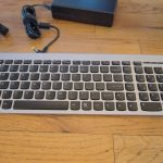 Lenovo IdeaCentre A720: An All In One PC - Keyboard