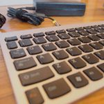 Lenovo IdeaCentre A720: An All In One PC - Keyboard 1