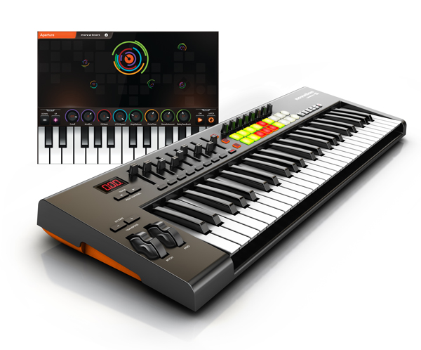 Novation Launchkey-press-release-image