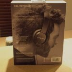 SOL Republic - Master Tracks Headphones - G Style Magazine Box Description