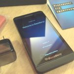 BlackBerry Z10 Smartphone - AT&T - Review - Screen