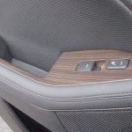 Kia Optima SXL – interior - window controls - panel review - g style magazine