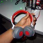 SonyCES Sony CES 2013 X Headphones - G Style Magazine
