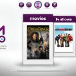 M-Go - Netflix - G STyle Magazine - CES 2013 - Movies