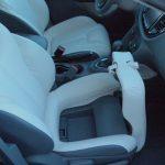 2013 Dodge Dart Limited - Interior seating - G Style Magazine