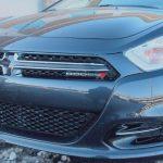 2013 Dodge Dart Limited - Exterior Grill - Emblem - Fog Lights - G Style Magazine - Exterior Head Lights