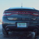 2013 Dodge Dart Limited Exterior Doors Back Side Trunk - G Style Magazine 11
