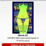 Movie Pass - Unlimited Movie Tickets - Theatre Check In - Netflix for Theaters - G Style Magazine