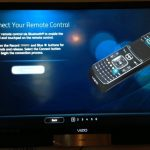 Vizio Co-Star Google TV - Media Streamer - Remote setup