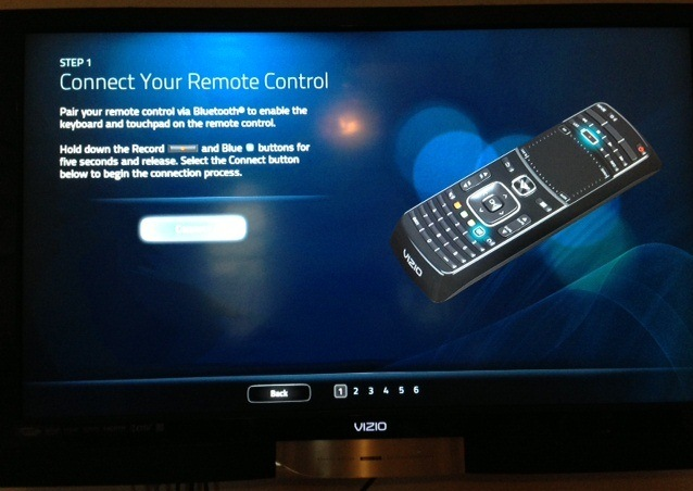 Vizio Co-Star - Remote Setup - Vizio CoStar Google TV - Analie Cruz