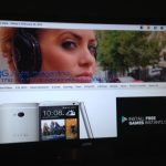 Vizio Co-Star Google TV - Chrome Internet Browswer