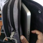 iHome Smart Sleeve Bag - apple laptop / notebook pocket / slot