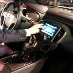 Buick - New York International Auto Show 2 Interior 2014