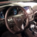 Buick - New York International Auto Show Interior NYIAS