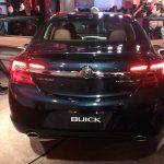 Buick - New York International Auto Show 1