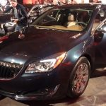 Buick - New York International Auto Show 2