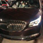 Buick - New York International Auto Show 2 Exterior