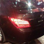 Buick - New York International Auto Show 2 Exterior 2014