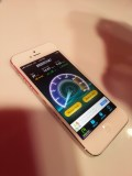 T-Mobile - Apple iPhone 5 Speed Test 2