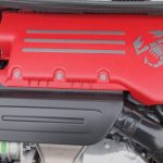 2013 Fiat 500 Abarth Engine Hood 1