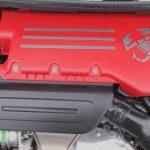 2013 Fiat 500 Abarth Engine Hood 1