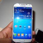 Samsung Galaxy S4 - Unpacked - Smartphone