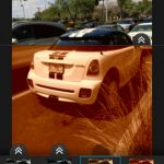 BlackBerry Z10 Review - Software - G style magazine - Camera - Filters