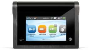 AT&T - Mifi - Liberate - g style magazine - review