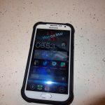 Samsung Galaxy Note II - Shell Gel Ballistic Case - GalaxyNoteII - G Style Magazine