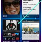 Multitasking - Active Frames - G style magazine - BB Z10