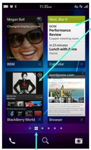 BlackBerry Z10 Review - Software - G style magazine - screens - 12
