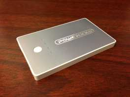 Powerocks Tarot – A 1500mAh Battery Charger for Smart Phones Review - G Style Magazine - Accessories