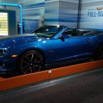 New York International Auto Show - G Style Magazine - Car 1