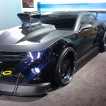 New York International Auto Show - G Style Magazine - Car 2