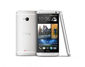 HTC One Android Smartphone Views - G Style Mag