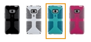 Speck CandyShell Grip for HTC One - 4 colors - Analie