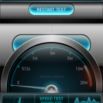 Samsung Galaxy S4 Speed Test
